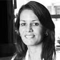 Andrea Higashi, Teacher, Brazil