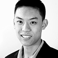 Sean Lim, Estudiante, USA