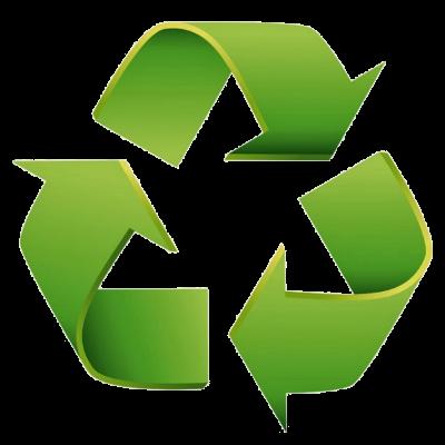 Reciclaje-icono-verde-3d-icono-vector_99843