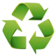 Thumb_reciclaje-icono-verde-3d-icono-vector_99843