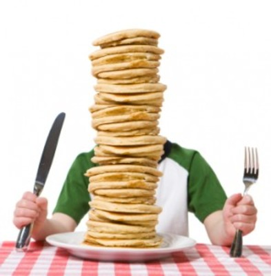 Pancake_tower