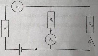 Short test: Resistors in Series and parallel | Quiz