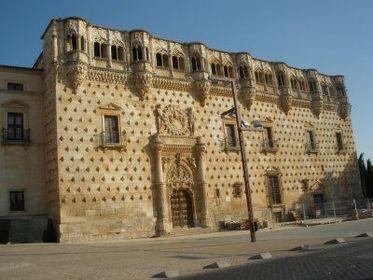 Arquitectura renacentista en espa a flashcards for Arquitectura de espana