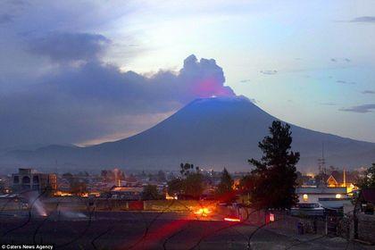 case study nyiragongo eruption 2002