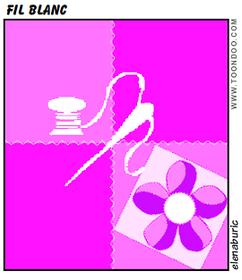 Expressions avec le mot fil flashcards - Expression avec le mot coup ...