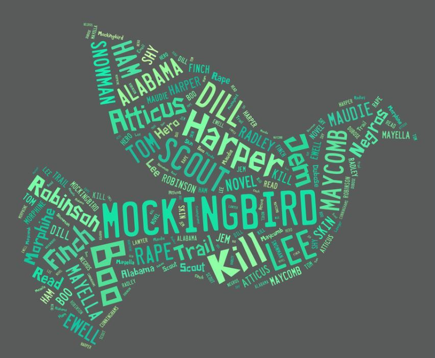 to kill a mockingbird flower symbolism Home to kill a mockingbird q & a in chapter 10 what might the mad to kill a mockingbird in chapter 10 what might the mad dog symbolize in the novel symbol and deep meaning.