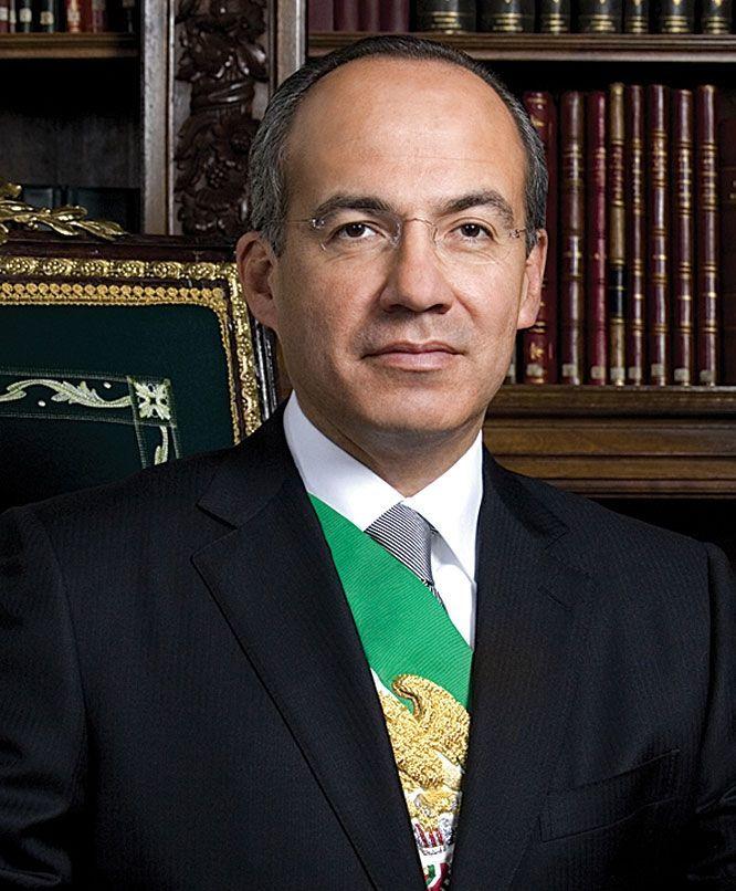 GoConqr - Resumen sobre los Presidentes de México (1964-2018) Felipe