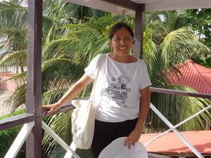 Yolanda  Adan Parra