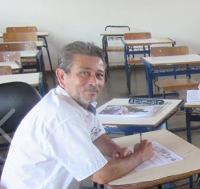 Saulo Mateus dos Santos Santos