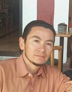 Rubén  Téllez Molina