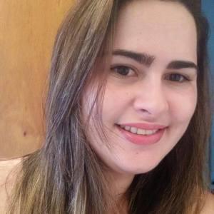 Katiusce Cunha
