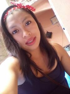 Hilda  Chumil