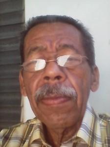 Domingo Méndez