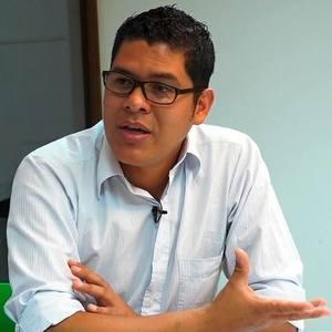 Brayan Rios