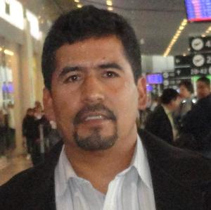 Andrés Cazares