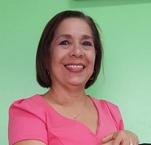 Susana  Zúñiga Rodríguez