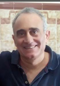 Enrique Díaz Vela