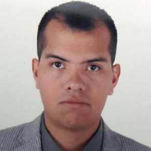 Andres Salazar