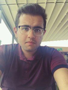 Mehdi Bakhshaei
