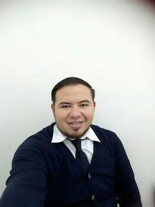 Pablo David Chavez