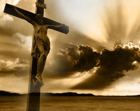 7 Frases Que Dijo Jesús Al Estar En La Cruz Slide Set