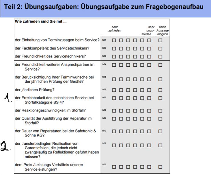 Marktforschung le 2 bungen teil1 flashcards for Technische mechanik verstehen