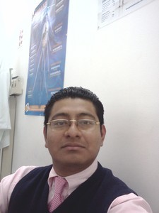 Daniel Toledo Villegas
