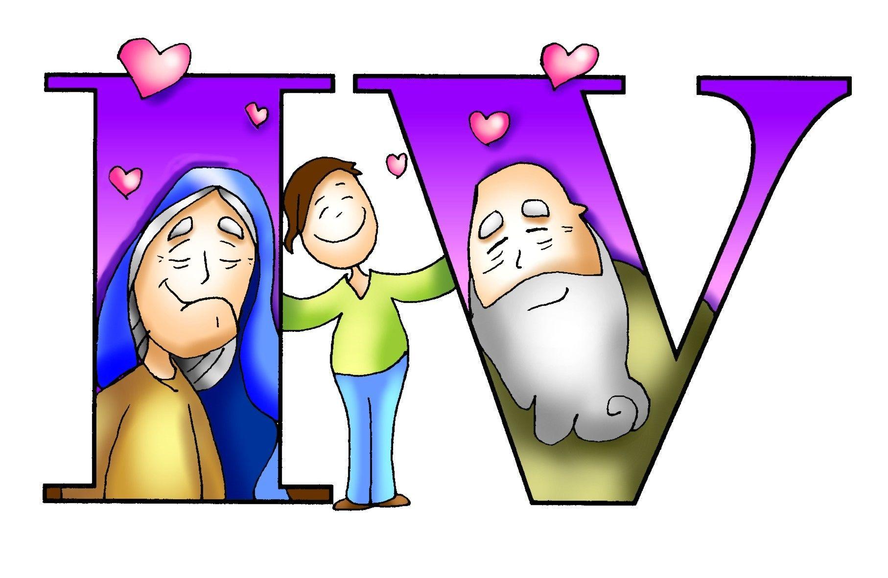 Los 10 mandamientos flashcards for Cuarto mandamiento