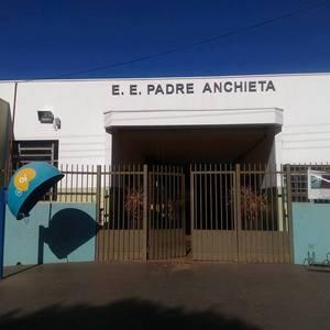 Escola Estadual Padre Anchieta Nova Andradina- MS