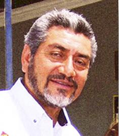 José Cruz  de León González