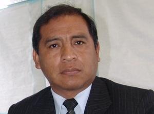 Juan Cerrón