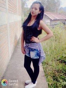 Katherin Carlosama
