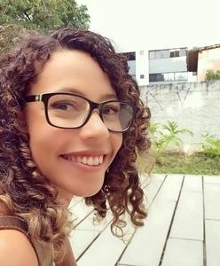 Natália Regina Ferreira