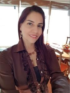 Editzabeth  Ortegon Rojas