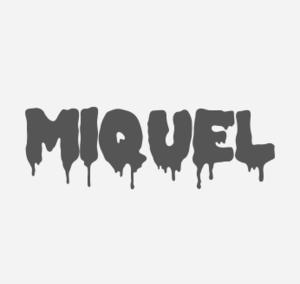 MIQUEL GANDUL