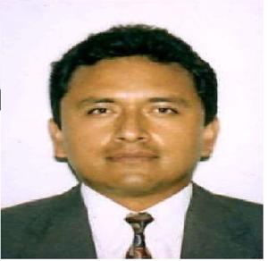 Bernardo Jimenez Monroy