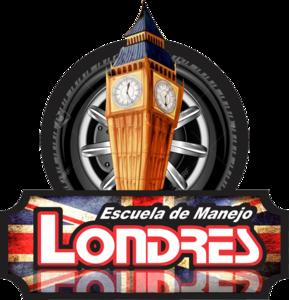 Escuela de Manejo Londres