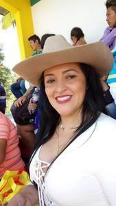 Amanda  Avila Ibañez