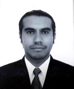 Oscar Javier  Alarcon Alvarado