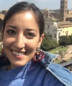 Cristina López Serrano