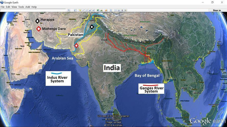 Ancient India | Note on mekong river map, ganges river in asia, niger river map, sindh river map, india river map, yellow and yangtze river map, indus river world map, rio grande river map, east china river map, ancient river valley civilizations map, indus river on map, tigris river map, ganges valley map, indus valley map, ganga river map, ganges on a map, hooghly river map, indus river pakistan map, nile river map,