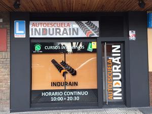 Autoescuela Indurain