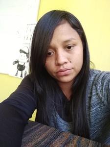 Maria Fernanda  Ordoñez Ramos
