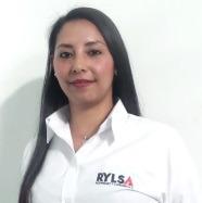Luz Adriana SUAREZ ALARCON