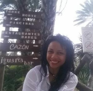 Maria Gabriela RIASCOS MONTANO