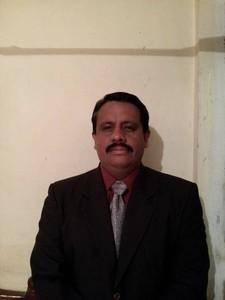 Jesús Hernández Pérez