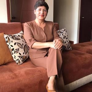 Ana Graciela  Molina Jiménez