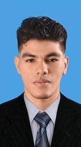 Jailer Steven Tapia Escorcia