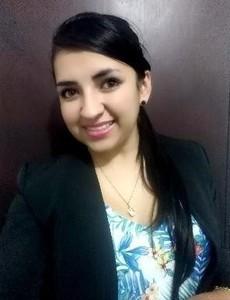 Ingrid Katherin  Ortega Jiménez