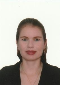 Martha Isabel Bedoya Castaño